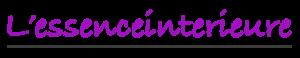 L'essence Interieure Logo